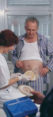 Правила и средства по уходу за стомой: уход за стомой, средства по уходу за больными